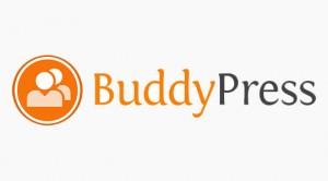 לוגו BuddyPress