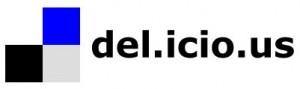 לוגו Delicious