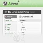 לוגו אתר bbPress.org