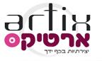 לוגו ארטיקס