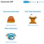 GenerateWP.com