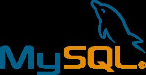 לוגו MySQL