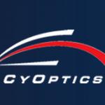 לוגו סייאופטיקס (CyOptics)