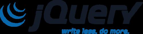 לוגו jQuery