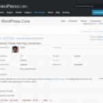 הפיתוח של וורדפרס 4.7 כבר החל